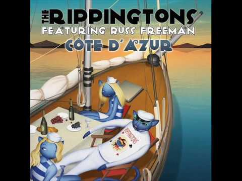 The Rippingtons - Mesmerized
