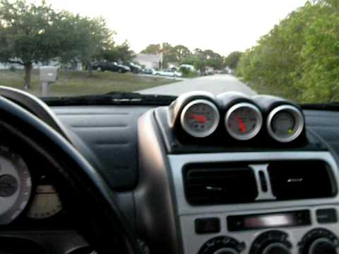 Lexus Is300 turbo 2jz-ge