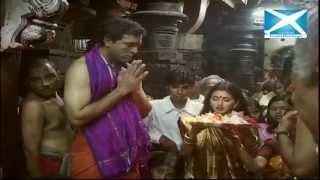 Yatra - Aarti at Mahalakshmi Temple, Kolhapur