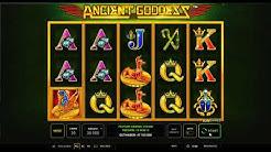 Ancient Goddess kostenlos spielen - Novomatic / 707 Games