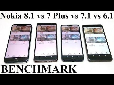 nokia-8.1-vs-7-plus-vs-7.1-vs-6.1---benchmark-comparison