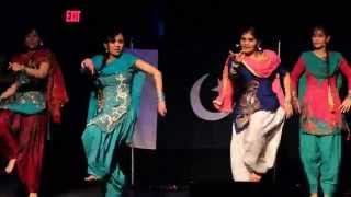 Bhangra - The Colours of Punjab