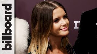 Maren Morris Says Performing 'The Middle' With Taylor Swift Was 'Transcendental' | Billboard