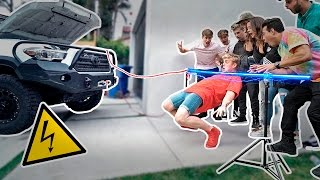 IT HURT SO BAD SUBSCRIBE ▻ http://bit.ly/SUB2JAKEPAUL | ☆ PREVIOUS VLOG ▻ https://www.youtube.com/watch?v=FNOSGbb3L5U TURN ON MY ...