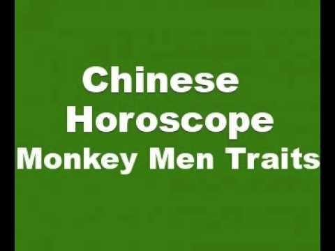 4639bf3a8 Chinese Horoscope Monkey Men Characteristics and Personality Traits ...