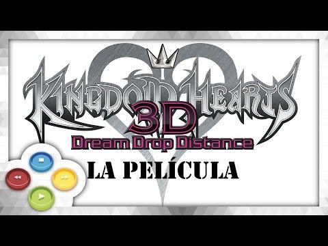 Kingdom Hearts 3D Dream Drop Distance (Movie) ALL Cutscenes + Gameplay von YouTube · Dauer:  1 Stunde 49 Minuten 44 Sekunden  · 4.000+ Aufrufe · hochgeladen am 7-12-2013 · hochgeladen von Devil_Slayer Productions