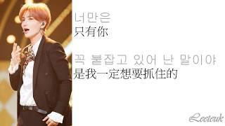 Super Junior - The Lucky Ones《中韓字幕》
