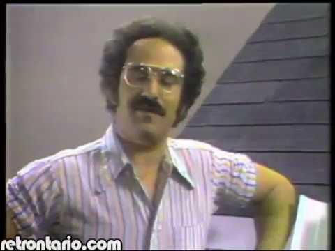 Plastmo Eavestroughing with Harvey Atkin 1980