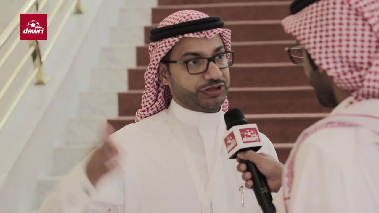 بعد تزكية الأستاذ قصي الفوّاز رئيساً لاتحاد القدم.. رؤساء الأندية السعودية يتحدثون لدوري بلس