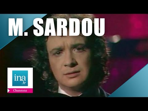"Michel Sardou ""Le France"" 