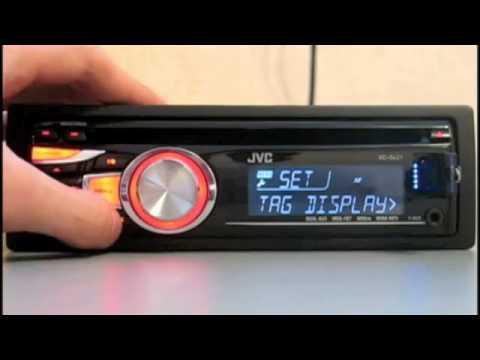 วิธีการต่อ บลูทูช CONNECT JVC KS BTA100 BLUETOOTH BY P.ONE - YouTube