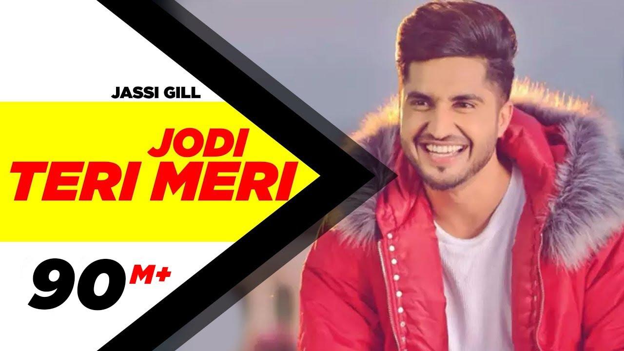 Jodi Teri Meri | Official Video | Jassi Gill | Desi Crew | Latest Song 2018 | Speed Records #1