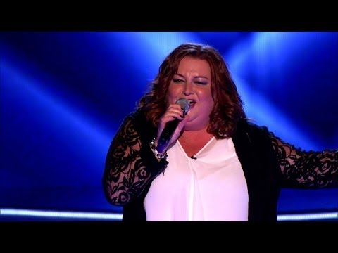 Tara Lewis performs 'You Make My Dreams Come True' - The Voice UK 2014: Blind Auditions 1 - BBC One