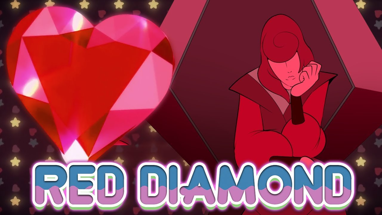 Download RED DIAMOND: Steven Universe Movie's Villain? [Steven Universe Theory] Crystal Clear