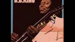 Watch Bb King Its Just A Matter Of Time video