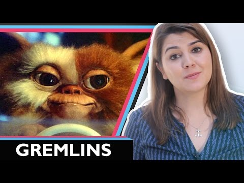 I watched Gremlins for the first time | #TheGeekAwakens