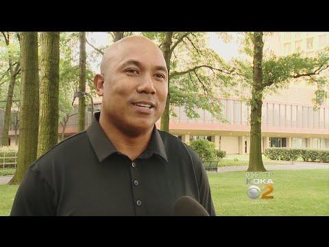 Hines Ward On Coaching WRs: Didn