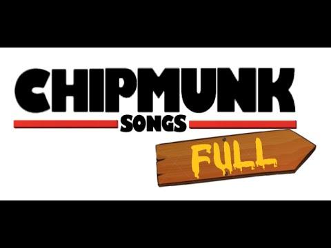 Pitbull Ft. Chris Brown - International Love - Chipmunks