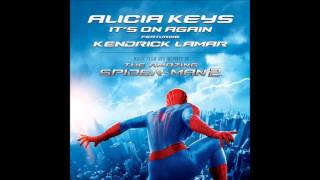 Download Alicia Keys - It's On Again Feat. Kendrick Lamar (Lyrics in description) MP3 song and Music Video