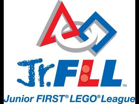 First LEGO Junior FLL JrFLL Waste Wise 02 Feb. 2016 Bibliotheca of Alexandria