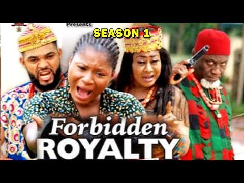 FORBIDDEN ROYALTY SEASON 1  Movie) 2019 Latest Nigerian Nollywood Movie Full HD