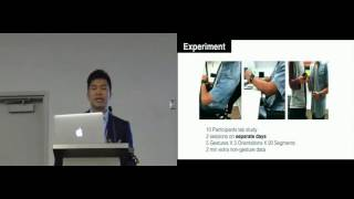 Serendipity: Finger Gesture Recognition using an Off-the-Shelf Smartwatch