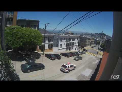 Robbery in broad daylight thwarted by SF plainclothes cops