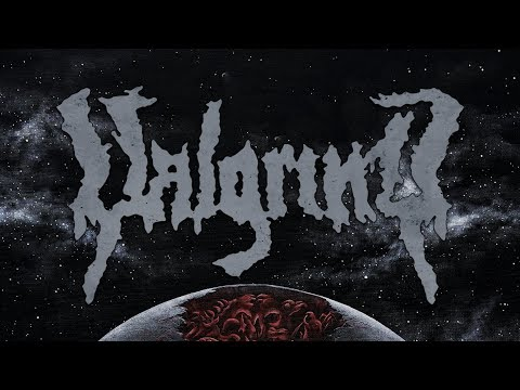 VALGRIND - BLACKEST HORIZON (OFFICIAL ALBUM PREMIERE 2018) [EVERLASTING SPEW RECORDS]
