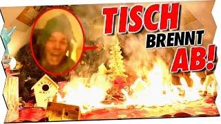 TISCH BRENNT AB! (feat. Taddl & Ardy)