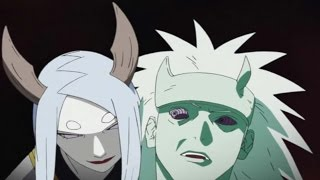 Naruto Shippuden Episode 432 Anime Review ナルト 疾風伝 - New Intro with Kaguya & Tsunade