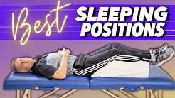 hqdefault - The Best Position To Sleep In With Back Pain