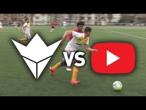 VINSKY FC vs YOUTUBE FC (MATCH 2)