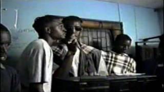 ELEPHANT MAN-NITTY KUTCHIE-STUDIO MIXX SOUND LIVE DUBPLATE SESSION KINGSTON JAMAICA 1994- PART 2