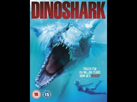 ไดโนชาร์ค ฉลามยักษ์ล้านปี