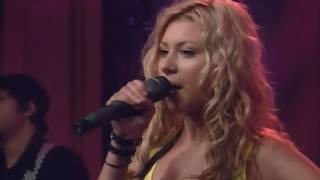 Aly & Aj - Potential Breakup Song (2007 Live With Regis and Kelly HD)