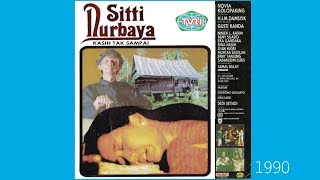 Siti Nurbaya - Drama TVRI, 1990 | Soundtrack
