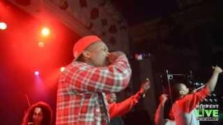 Y G : MY NIGGA - LIVE PERFORMANCE @ THE METRO, CHICAGO, IL 10-29-2013