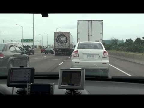 Open Road... Trucks... CB Radio... Politics... (Love?) For Unions...