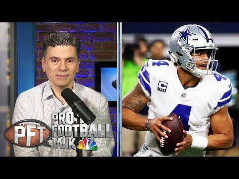 NFL offseason examination: Dallas Cowboys are built to win now | Pro Football Talk | NBC Sports