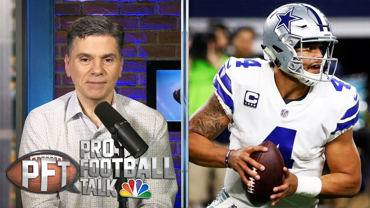 NFL offseason examination: Dallas Cowboys are built to win now | Pro Football Talk | NBC Sports