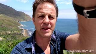 Shooting in Cape Town is a privelage