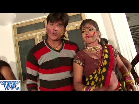 Bhaiya Holi Me ना अईले  Sara Ra Ra Holi Ha  Arvind Akela Kallu  Bhojpuri Holi Songs 2015 HD