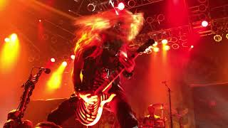Black Label Society Live - Bleed for me