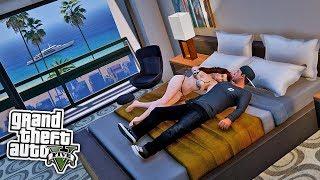 WIR MACHEN EIN BABY 😱 - GTA 5 Real Life Mod