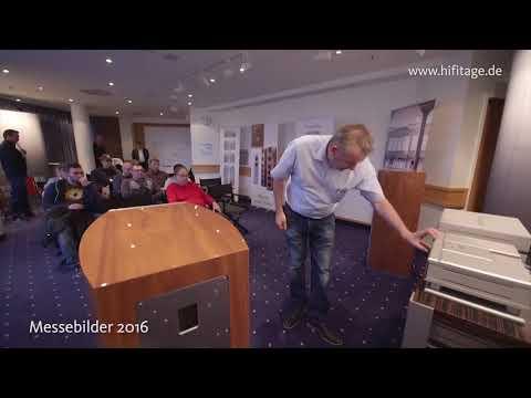 Norddeutsche HiFi-Tage 2018
