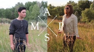 Maps - Maroon 5 (Cover) - Lexy & Connor Greenwell