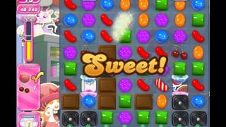 Candy Crush Saga Level 1089 3***