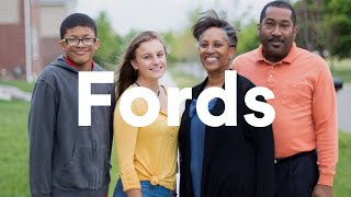 EF Host Family Stories: Meet the Fords in Michigan