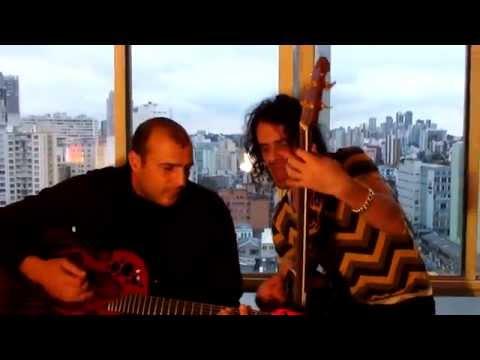 Adriano Antunes & Gustavo Caiche - EBONY AND IVORY