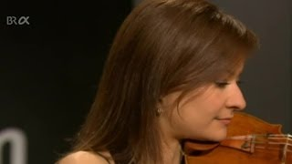 Arabella Steinbacher - Fritz Kreisler : Recitativo and Scherzo